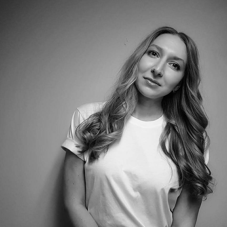 Александра Сычева