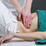 Даосский висцеральный массаж карсей нейцзан