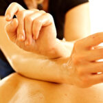 Гавайский массаж ломи-ломи нуи