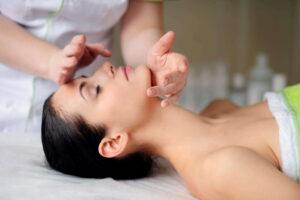Массажная программа «комплексный массаж лица facial spassage»