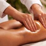 Массажная программа «комплексный массаж тела body spassage»