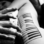 Музыкальный массаж