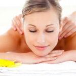 Расслабляющий массаж (нейроседативный массаж)