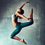 Танцевальный массаж «dancessage»