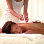 Перкуссионный массаж (ударно-волновой массаж)